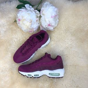 Nike air max's 95 prm sneakers,